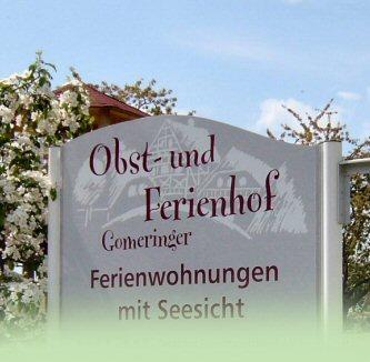Ferienwohnung Bodensee Familienurlaub Bauernhof Familienferien