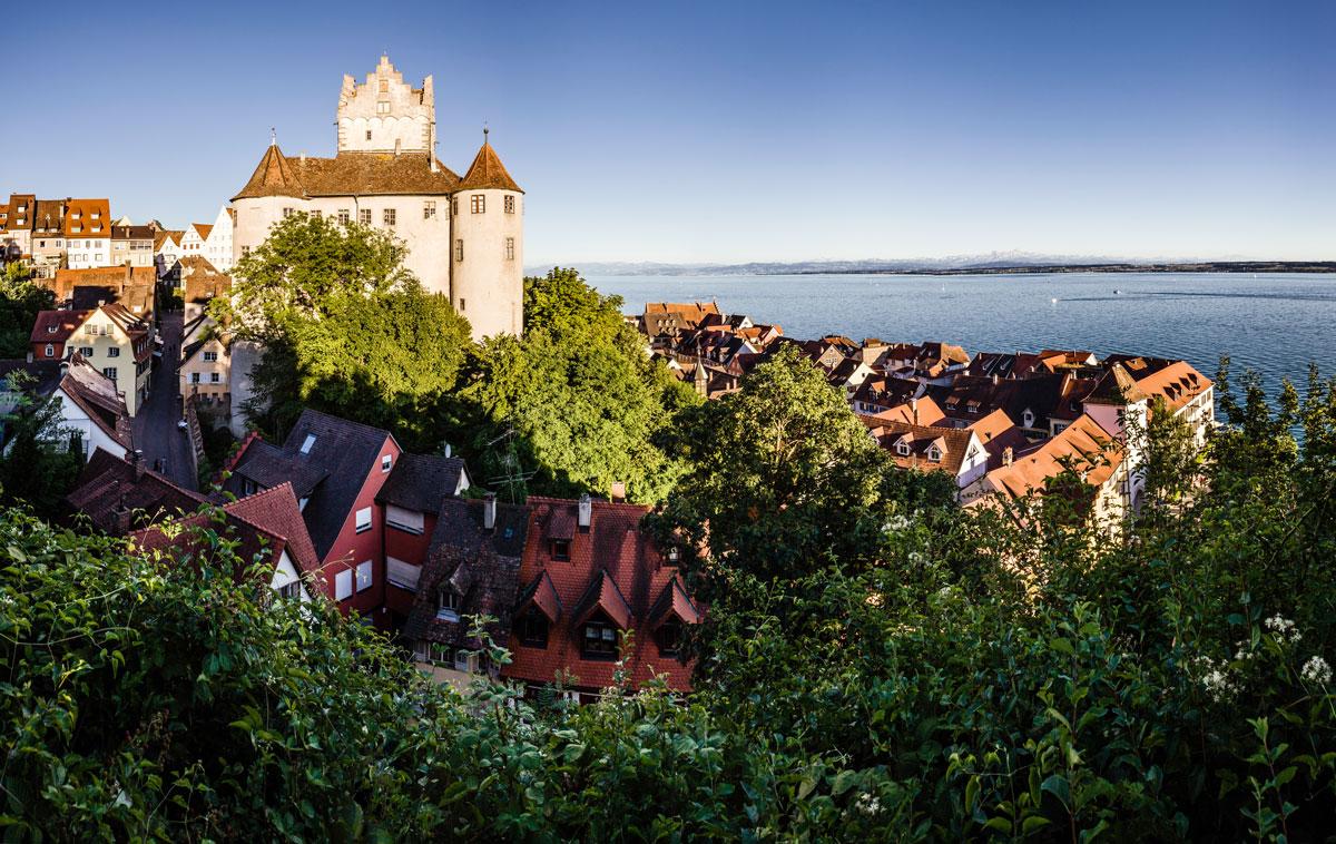 Stadt Meersburg © Martin Maier Photography BFF
